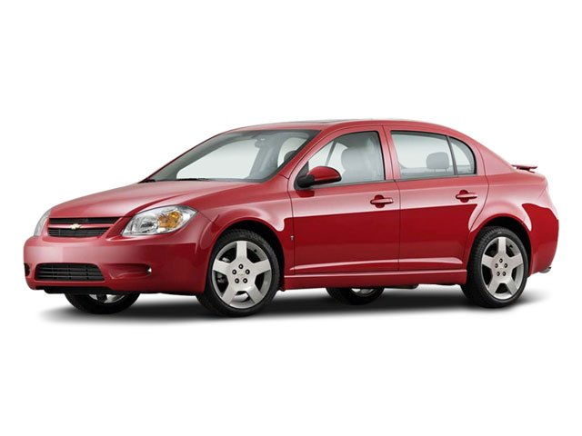 2009 Chevrolet Cobalt Sedan 4d Lt Prices Values Cobalt Sedan 4d Lt Price Specs Nadaguides