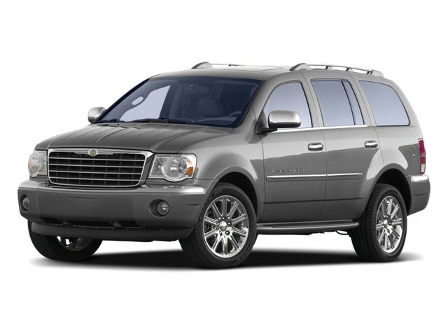 Chrysler Aspen Crossover 2009 Utility 4D Limited 2WD - Фото 1