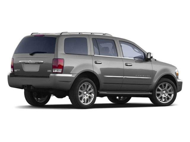 Chrysler Aspen Crossover 2009 Utility 4D Limited 2WD - Фото 2