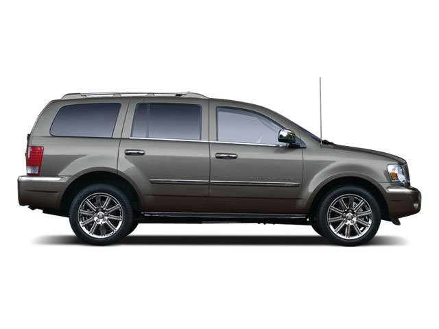 Chrysler Aspen Crossover 2009 Utility 4D Limited 2WD - Фото 3