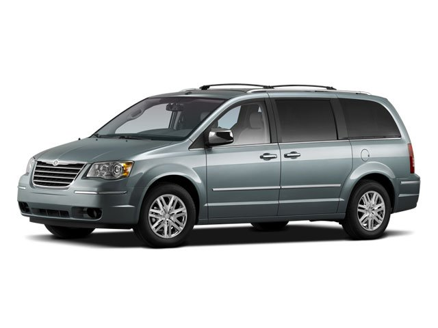 Chrysler Town and Country Crossover 2009 Wagon Limited - Фото 1