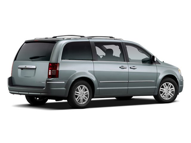 Chrysler Town and Country Crossover 2009 Wagon Limited - Фото 2