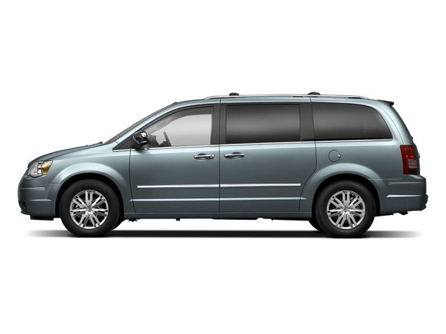 Chrysler Town and Country Crossover 2009 Wagon Limited - Фото 3