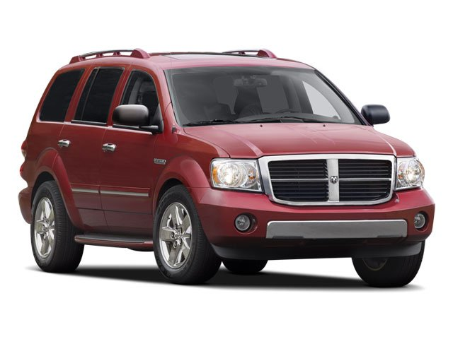 2009 Dodge Durango Prices and Values Utility 4D Hybrid 4WD