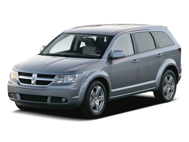 2009 Dodge Journey Prices and Values Utility 4D R/T AWD