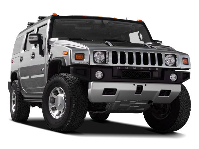 Hummer H2 SUV 2009 Utility 4D 4WD - Фото 1