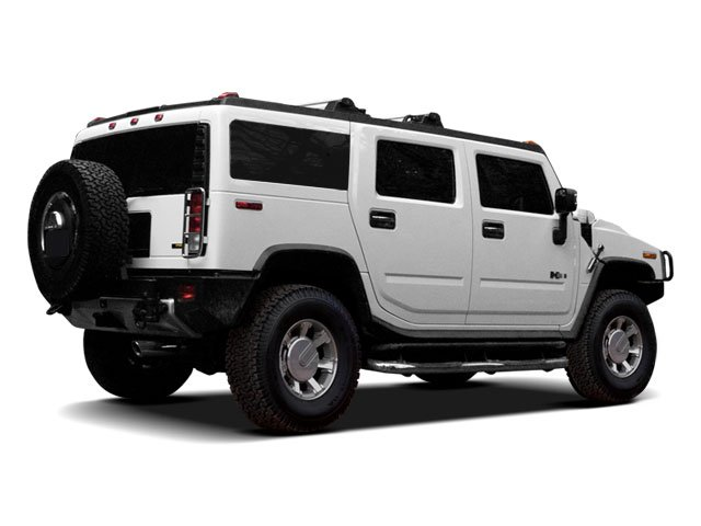 Hummer H2 SUV 2009 Utility 4D 4WD - Фото 2