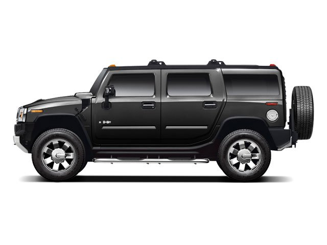 Hummer H2 SUV 2009 Utility 4D 4WD - Фото 3