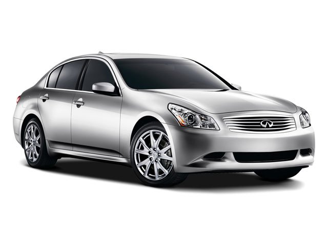 2009 INFINITI G37 Sedan Prices and Values Sedan 4D