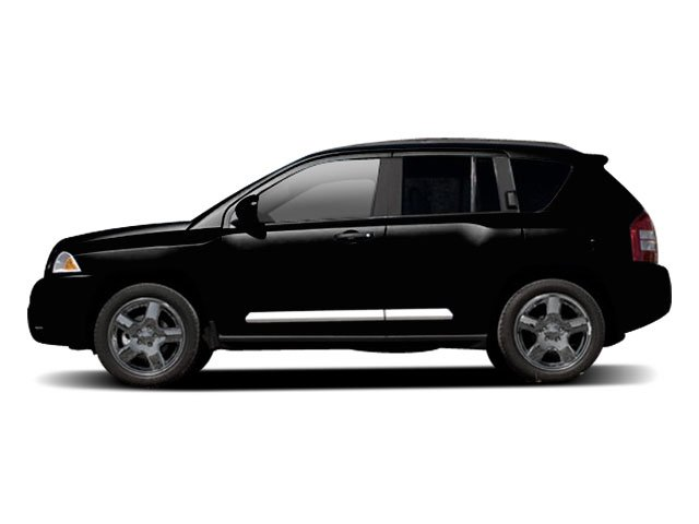 2009 Jeep Compass Pictures Compass Utility 4D Sport 2WD photos side view