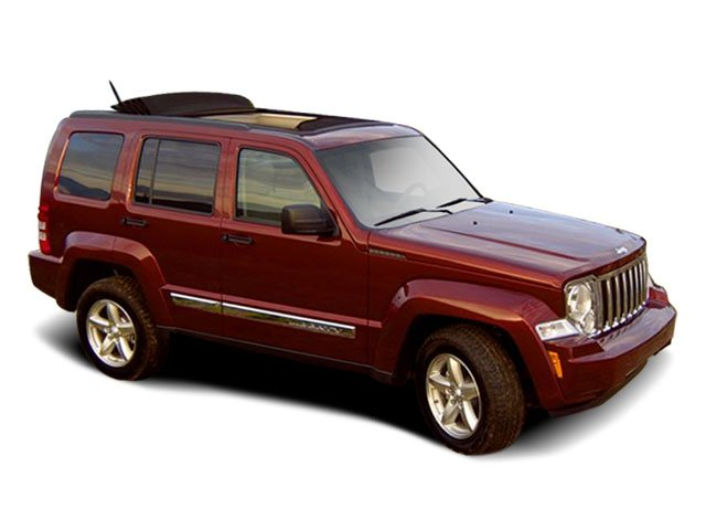 Jeep Liberty Crossover 2009 Utility 4D Sport 4WD - Фото 1