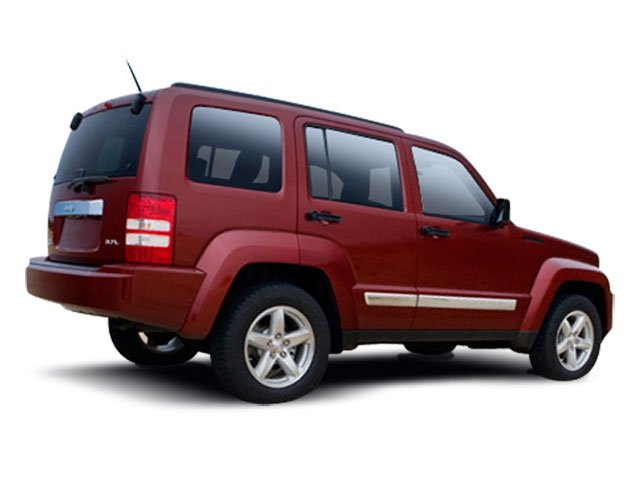 Jeep Liberty Crossover 2009 Utility 4D Sport 4WD - Фото 2