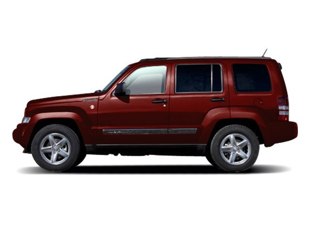Jeep Liberty Crossover 2009 Utility 4D Sport 4WD - Фото 3