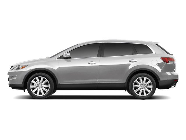 2009 Mazda CX-9 Prices and Values Utility 4D Touring 2WD side view