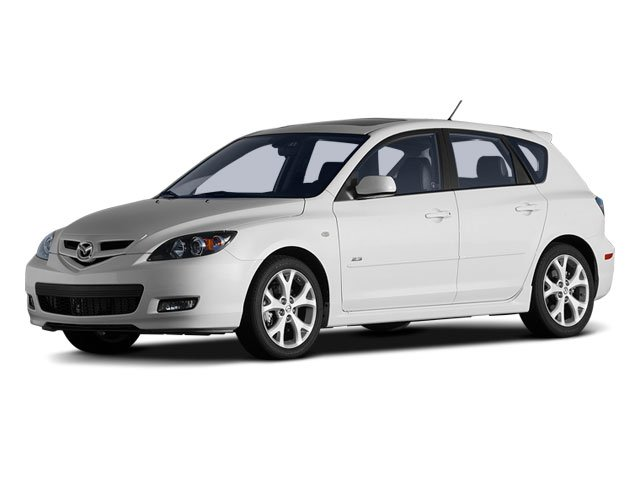 2009 Mazda Mazda3 Prices and Values Wagon 5D s