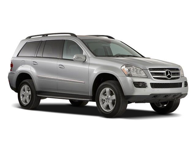2009 Mercedes-Benz GL-Class Prices and Values Utility 4D GL550 4WD