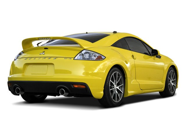 Mitsubishi Eclipse Coupe 2009 Coupe 2D GT - Фото 2