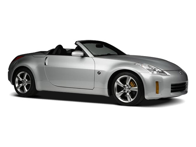 Nissan 350Z Convertible 2009 Roadster 2D Enthusiast - Фото 1