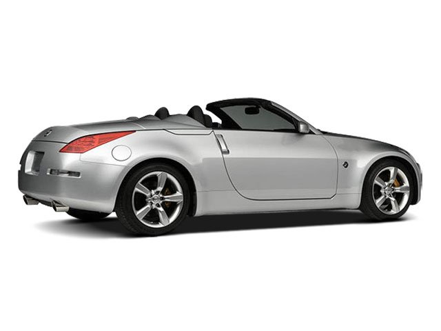 Nissan 350Z Convertible 2009 Roadster 2D Enthusiast - Фото 2