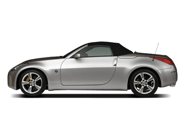 Nissan 350Z Convertible 2009 Roadster 2D Enthusiast - Фото 3