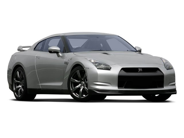 Nissan GT-R Coupe 2009 Coupe 2D AWD - Фото 1