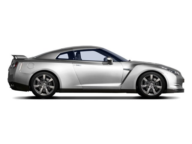 Nissan GT-R Coupe 2009 Coupe 2D AWD - Фото 3