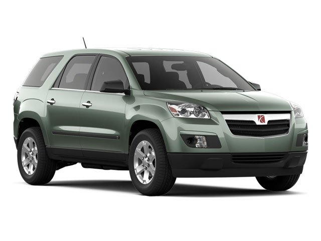 Saturn Outlook Crossover 2009 Wagon 4D XE 2WD - Фото 1