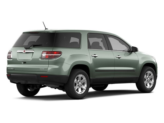 Saturn Outlook Crossover 2009 Wagon 4D XE 2WD - Фото 2