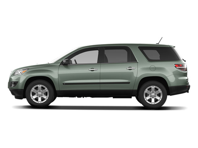 Saturn Outlook Crossover 2009 Wagon 4D XE 2WD - Фото 3