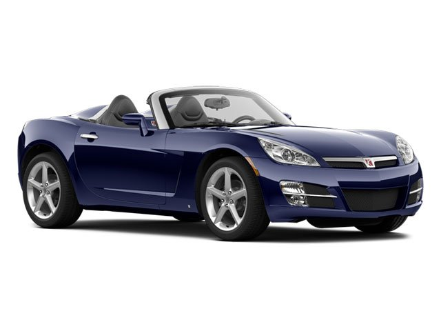 Saturn Sky Coupe 2009 Roadster 2D - Фото 1