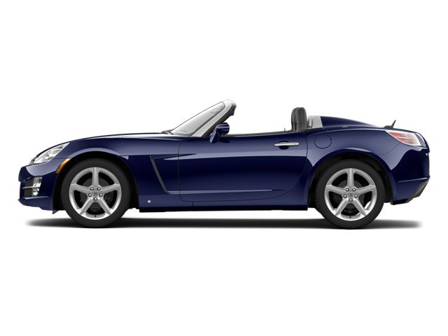 Saturn Sky Coupe 2009 Roadster 2D - Фото 3