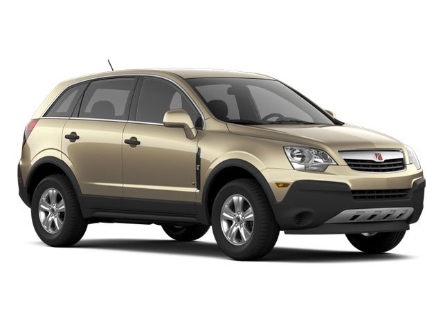 Saturn VUE Crossover 2009 Utility 4D XE AWD (V6) - Фото 1