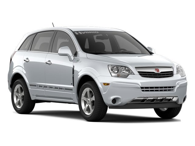 Saturn Vue Crossover 2009 Utility 4D Green Line 2WD (4 Cyl) - Фото 1