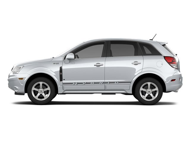 Saturn Vue Crossover 2009 Utility 4D Green Line 2WD (4 Cyl) - Фото 3