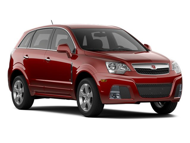 Saturn VUE Crossover 2009 Utility 4D Red Line AWD (V6) - Фото 1