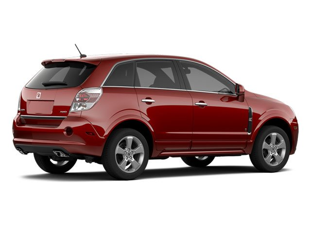 Saturn VUE Crossover 2009 Utility 4D Red Line AWD (V6) - Фото 2