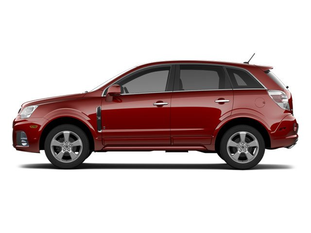 Saturn VUE Crossover 2009 Utility 4D Red Line AWD (V6) - Фото 3