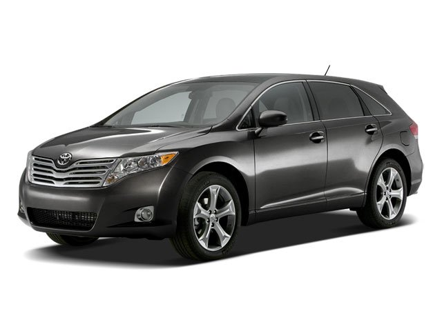 Toyota Venza Crossover 2009 Utility 4D 2WD - Фото 1
