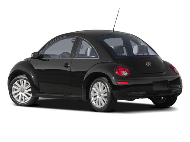 Volkswagen New Beetle Coupe Coupe 2009 Coupe 2D S - Фото 2