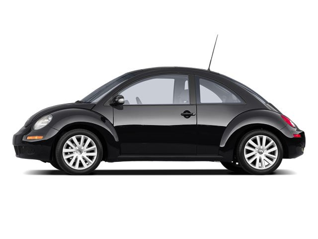 Volkswagen New Beetle Coupe Coupe 2009 Coupe 2D S - Фото 3