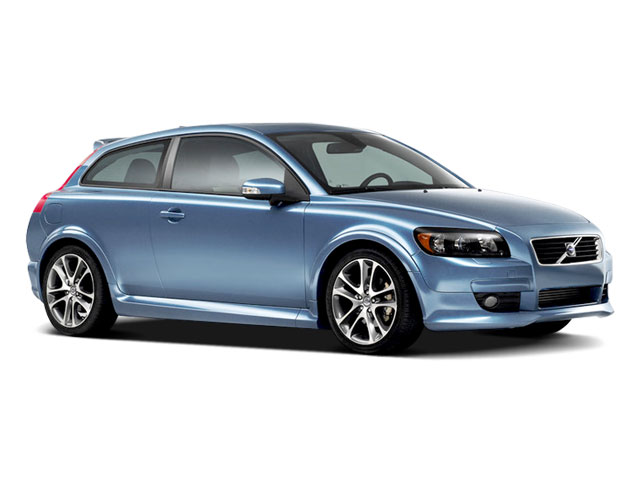 Volvo C30 Coupe 2009 Hatchback 3D - Фото 1