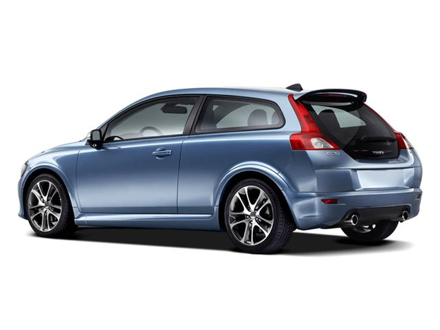 Volvo C30 Coupe 2009 Hatchback 3D - Фото 2