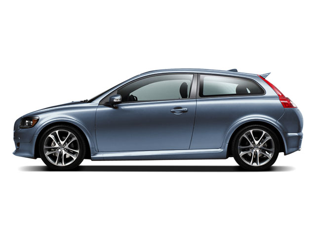 Volvo C30 Coupe 2009 Hatchback 3D - Фото 3