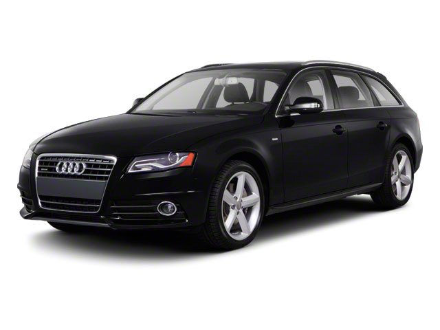 2010 Audi A4 Prices and Values Wagon 4D 2.0T Avant Quattro
