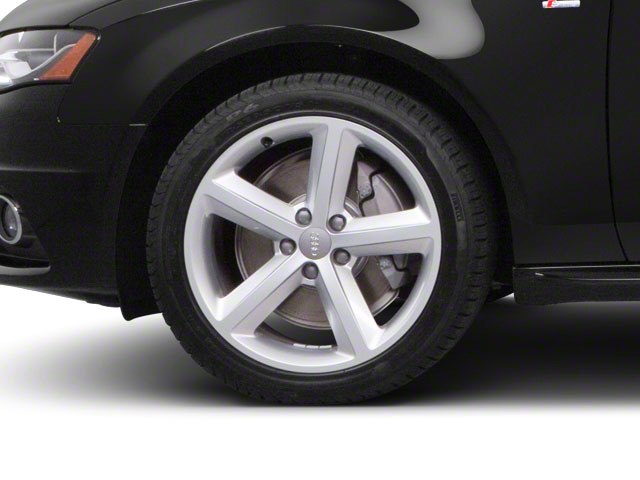 2010 Audi A4 Prices and Values Wagon 4D 2.0T Avant Quattro wheel