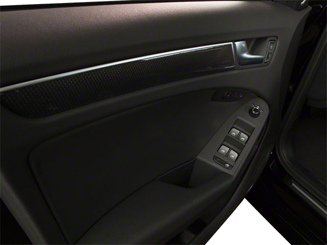2010 Audi S4 Pictures S4 Sedan 4D Quattro photos driver's door