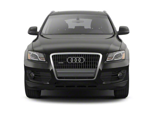 2010 Audi Q5 Prices and Values Utility 4D 3.2 Prestige AWD front view