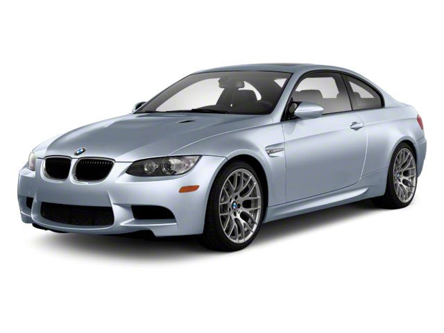 BMW M3 Coupe 2010 Coupe 2D M3 - Фото 1