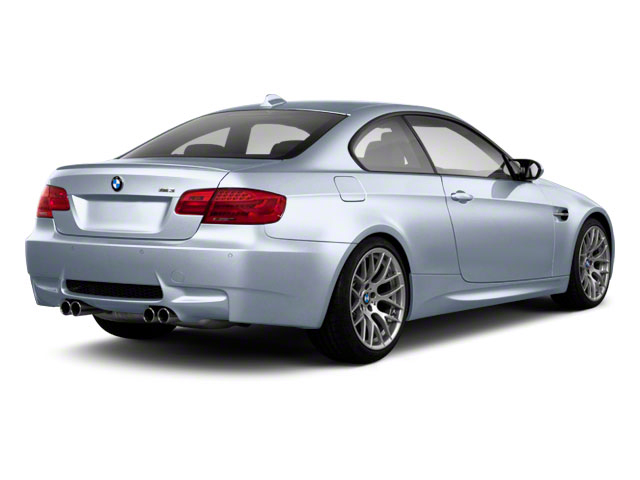 BMW M3 Coupe 2010 Coupe 2D M3 - Фото 2