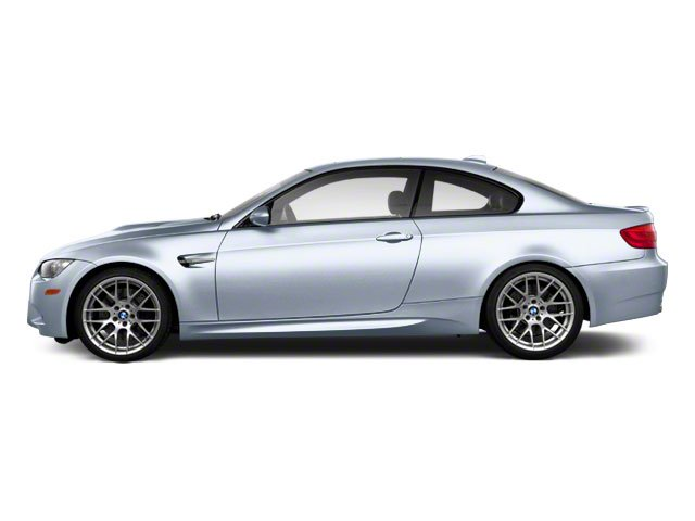 BMW M3 Coupe 2010 Coupe 2D M3 - Фото 3